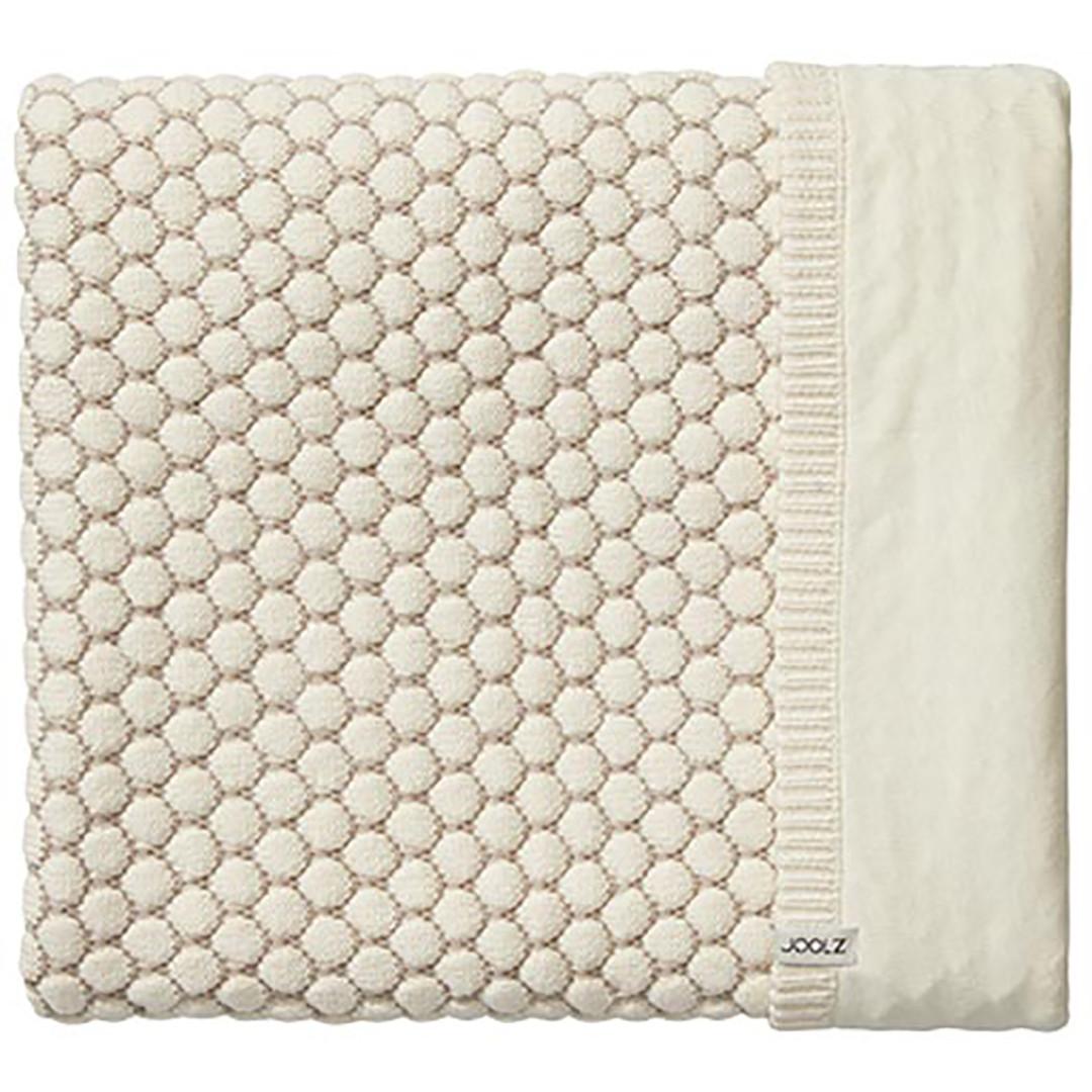 Joolz Blanket - Cream