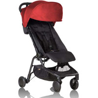 Mountain Buggy Nano - Ruby