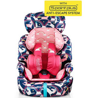 Cosatto Zoomi 123 Car Seat  - Magic Unicorns