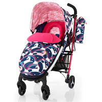 Cosatto Yo 2 Stroller - Magic Unicorns