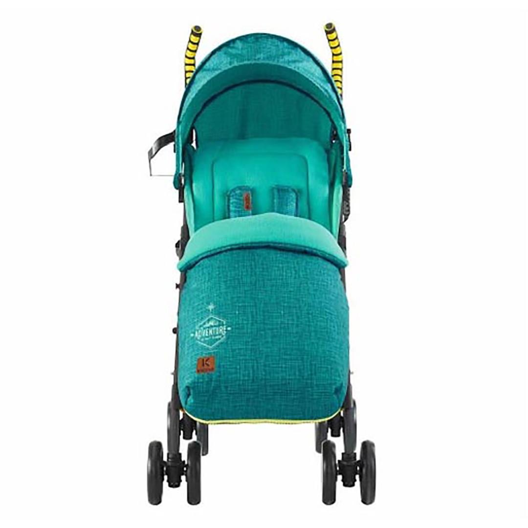Koochi Speedstar Stroller - Havana