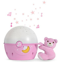 Chicco Next 2 Stars Pink