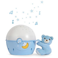 Chicco Next 2 Stars - Blue