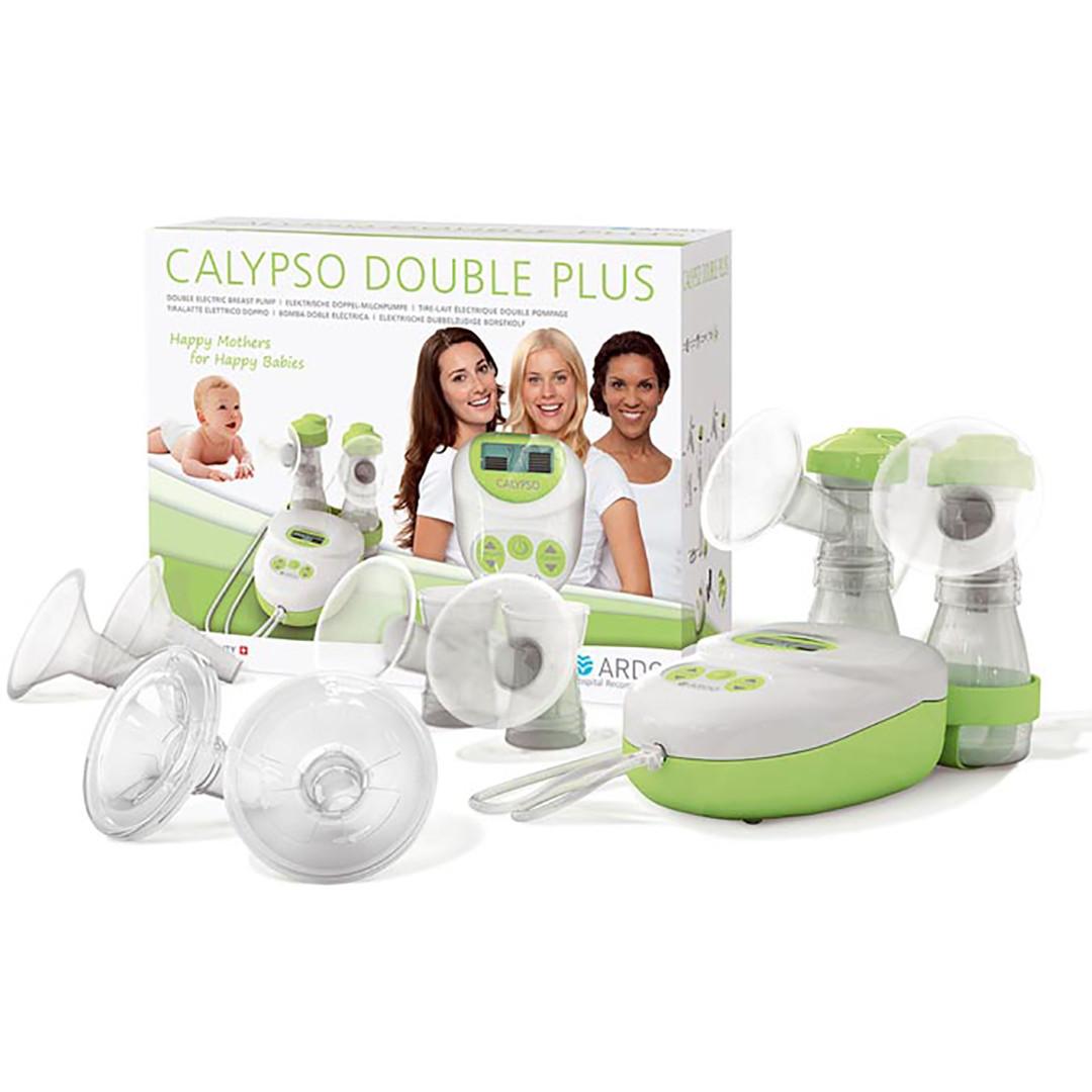 Calypso Electric Breast Pump - Double