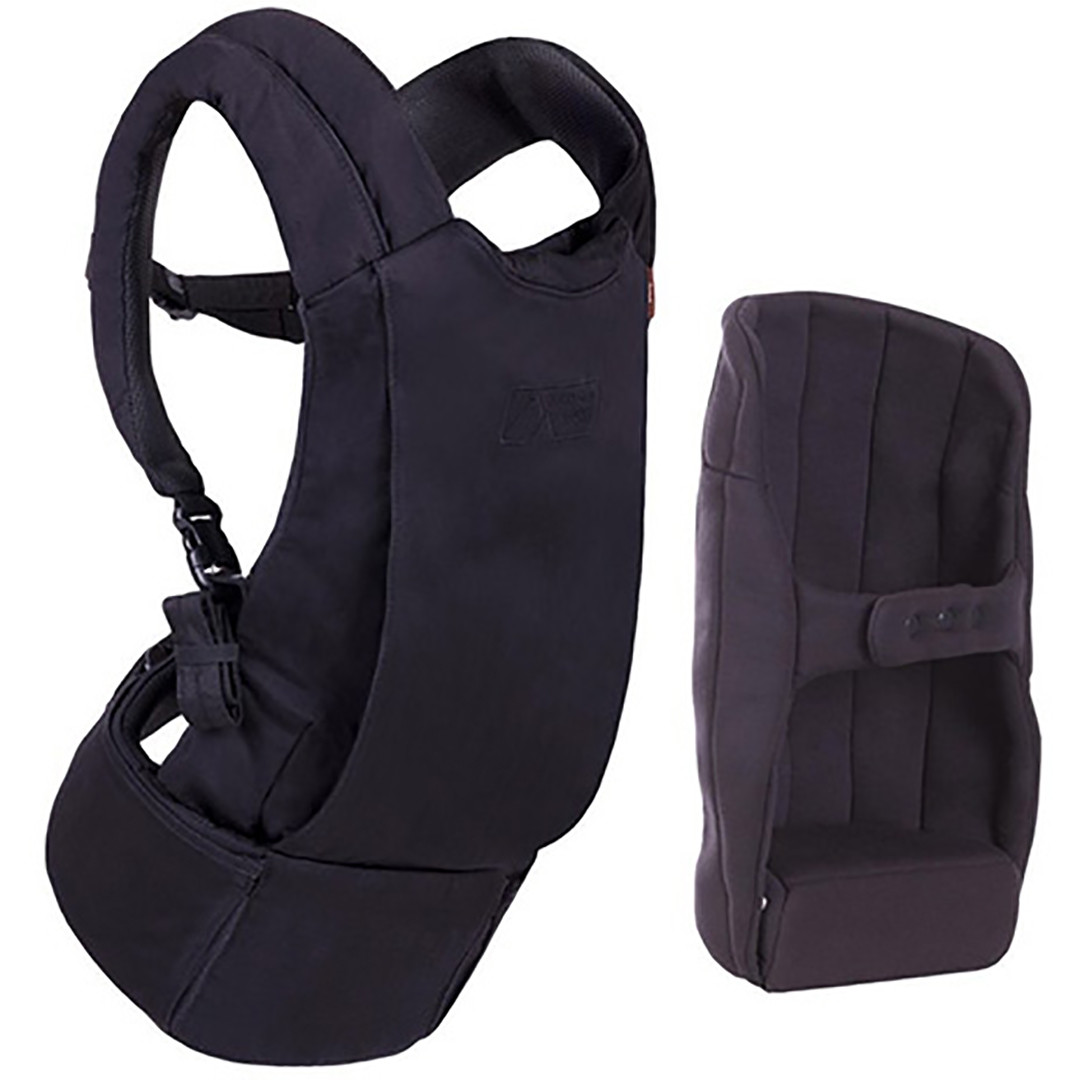 Mountain Buggy Juno Baby Carrier - Black