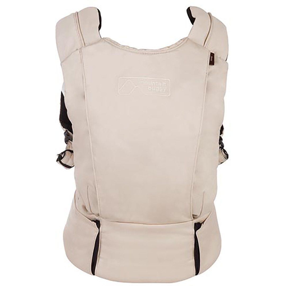 Mountain Buggy Juno Baby Carrier - Sand