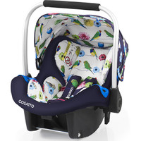 Cosatto Port Carseat  - Eden