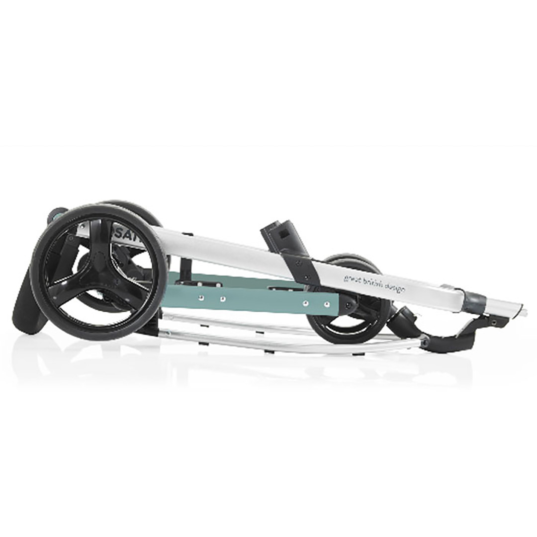 Cosatto Giggle 2 Travel System - Fjord
