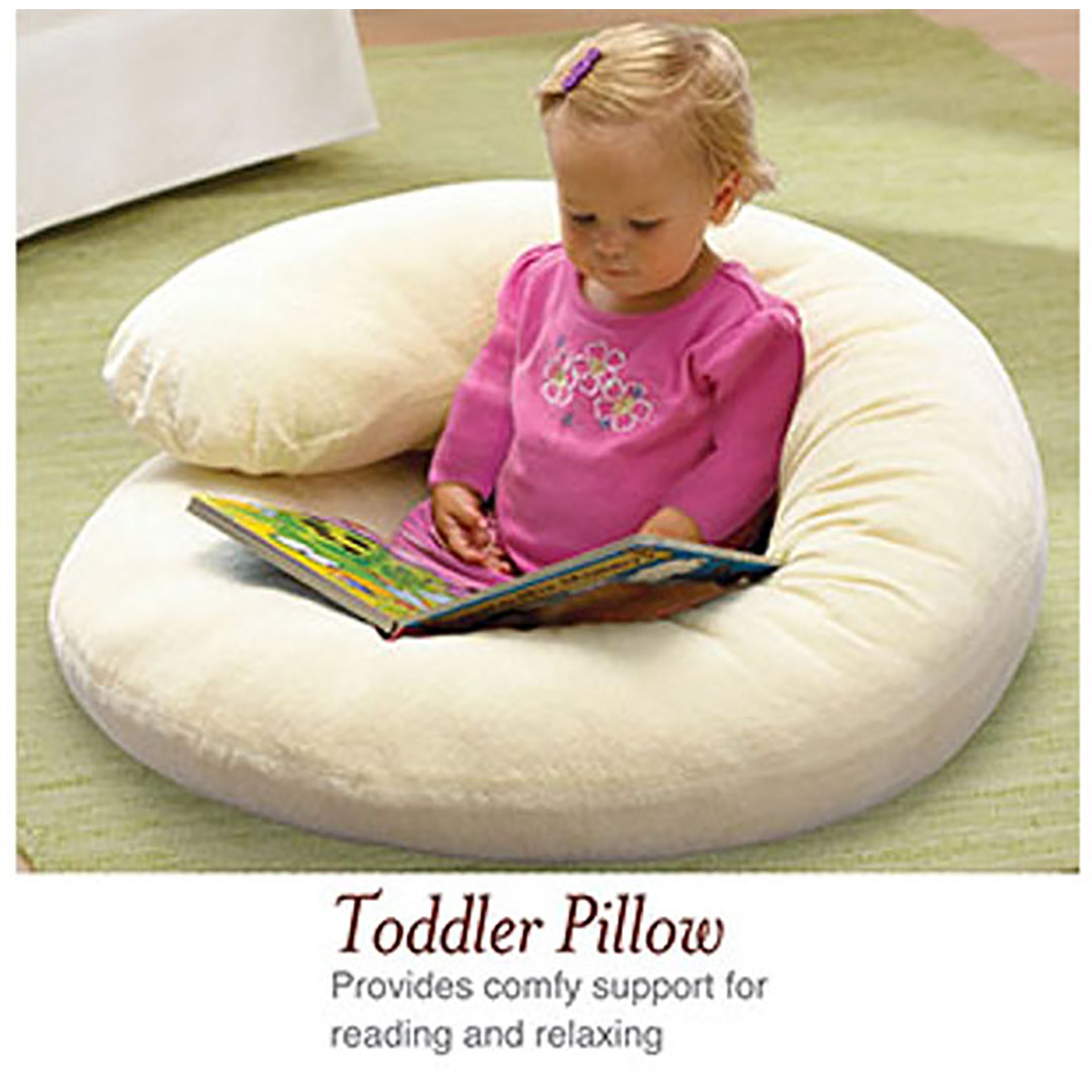 Summer ComfortFit Body Pillow