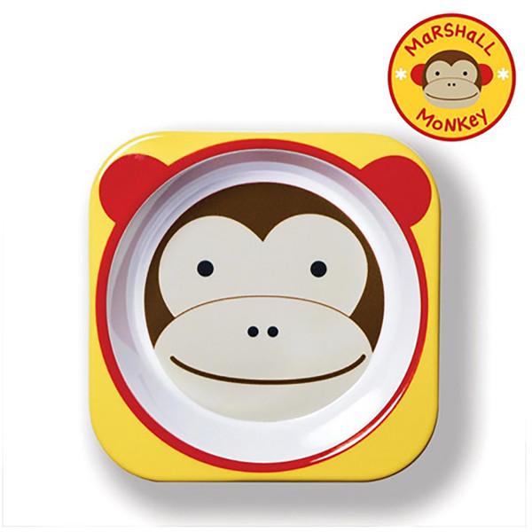 Skip*Hop Plate+Bowl Set - Monkey