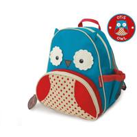 Skip*Hop Zoo Little Kid Backpacks- Owl
