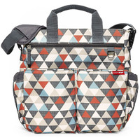 Skip*Hop Duo Signature Changing Bag - Triangle