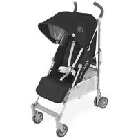 Maclaren Quest Stroller 2018 - Black/Silver