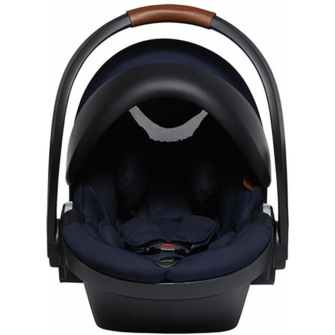 Joolz iZi Go Modular BeSafe Car Seat - Parrot Blue