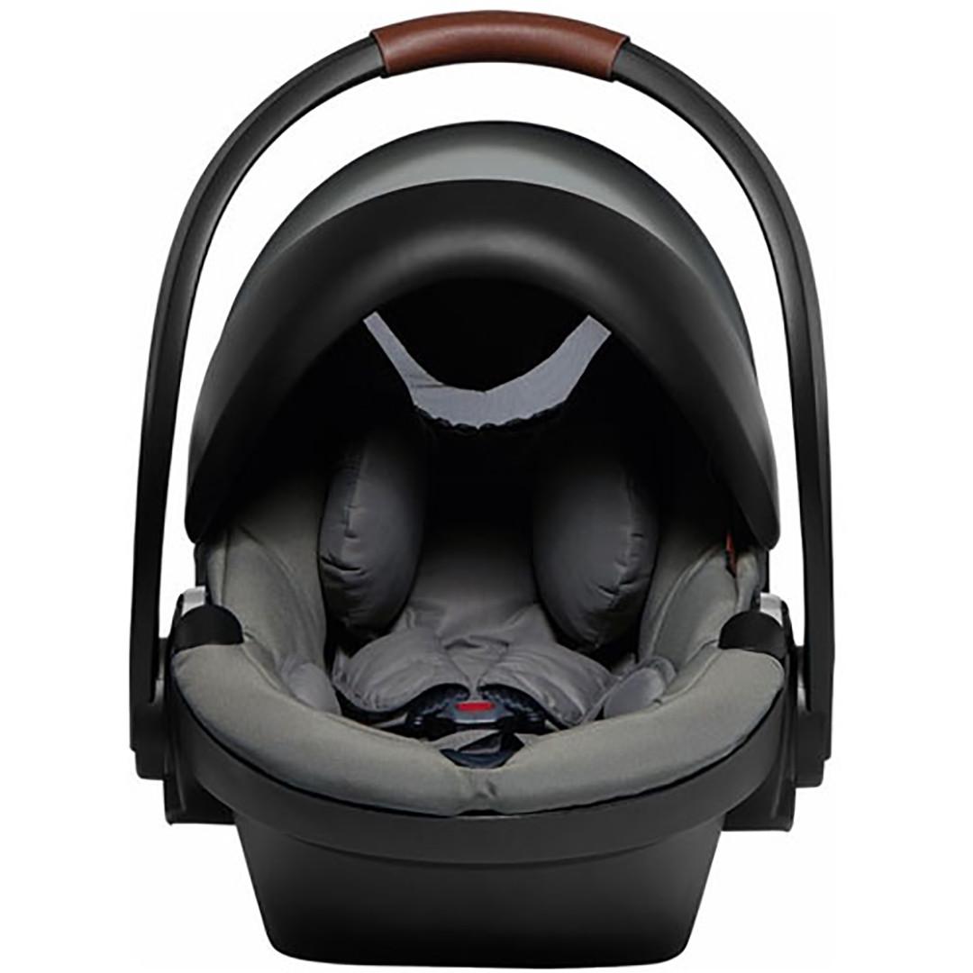 Joolz iZi Go Modular BeSafe Car Seat -Elephant Grey