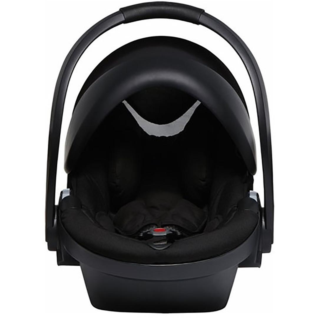 Joolz iZi Go Modular BeSafe Car Seat - Black