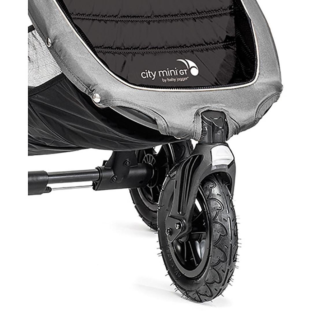 City Mini GT - Steel Grey