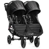 Baby Jogger City Mini GT Double - Black
