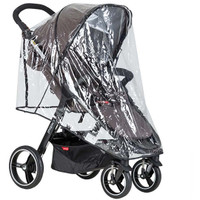 Phil & Teds Smart Buggy Storm Cover