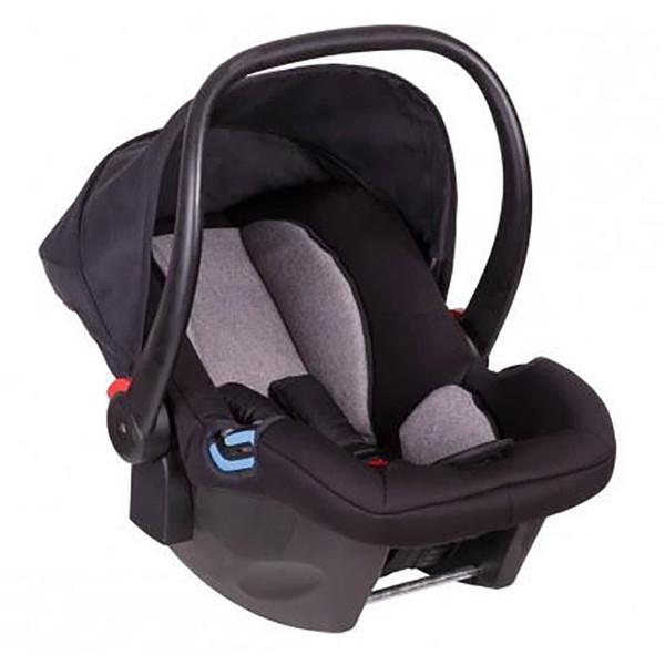 Phil & Teds Alpha Infant Car Seat - Black