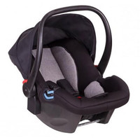 Phil & Teds Alpha Infant Car Seat - Black
