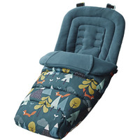 Cosatto WOW Footmuff - Fox Tale