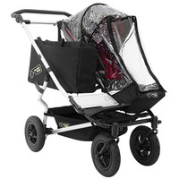 Mountain Buggy Duet Single Rain Cover