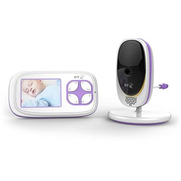 BT 3000 Video Baby Monitor 3000