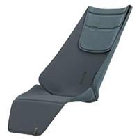 Quinny Zapp Seat Liner - Graphite