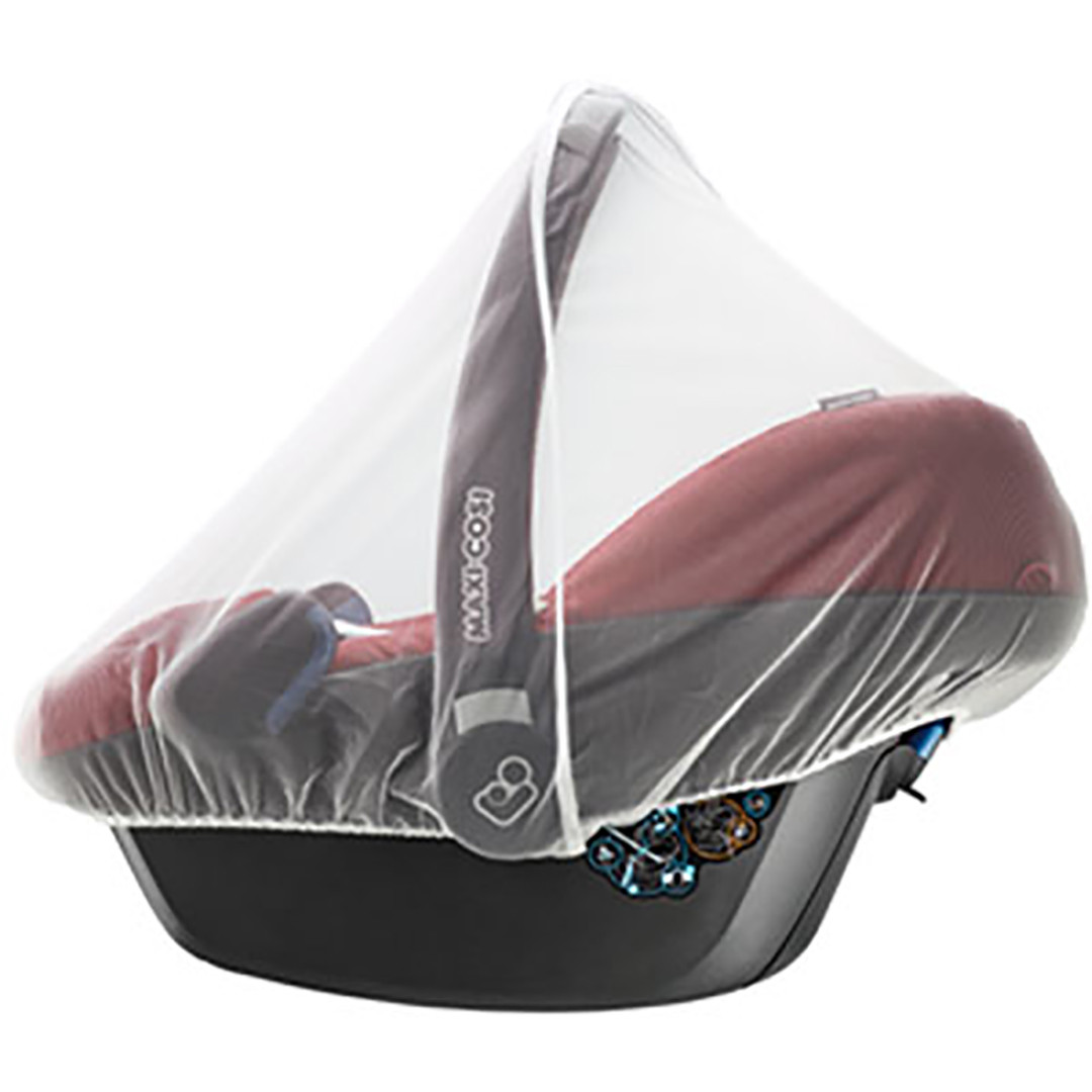 Maxi Cosi Car Seat Mosquito Net
