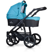 Venicci All In One Travel System - Sky Blue