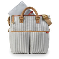 Skip*Hop Duo Special Edition Changing Bag - French Stripe