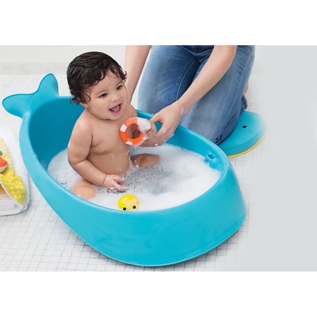Moby Bath Tub Stage 2