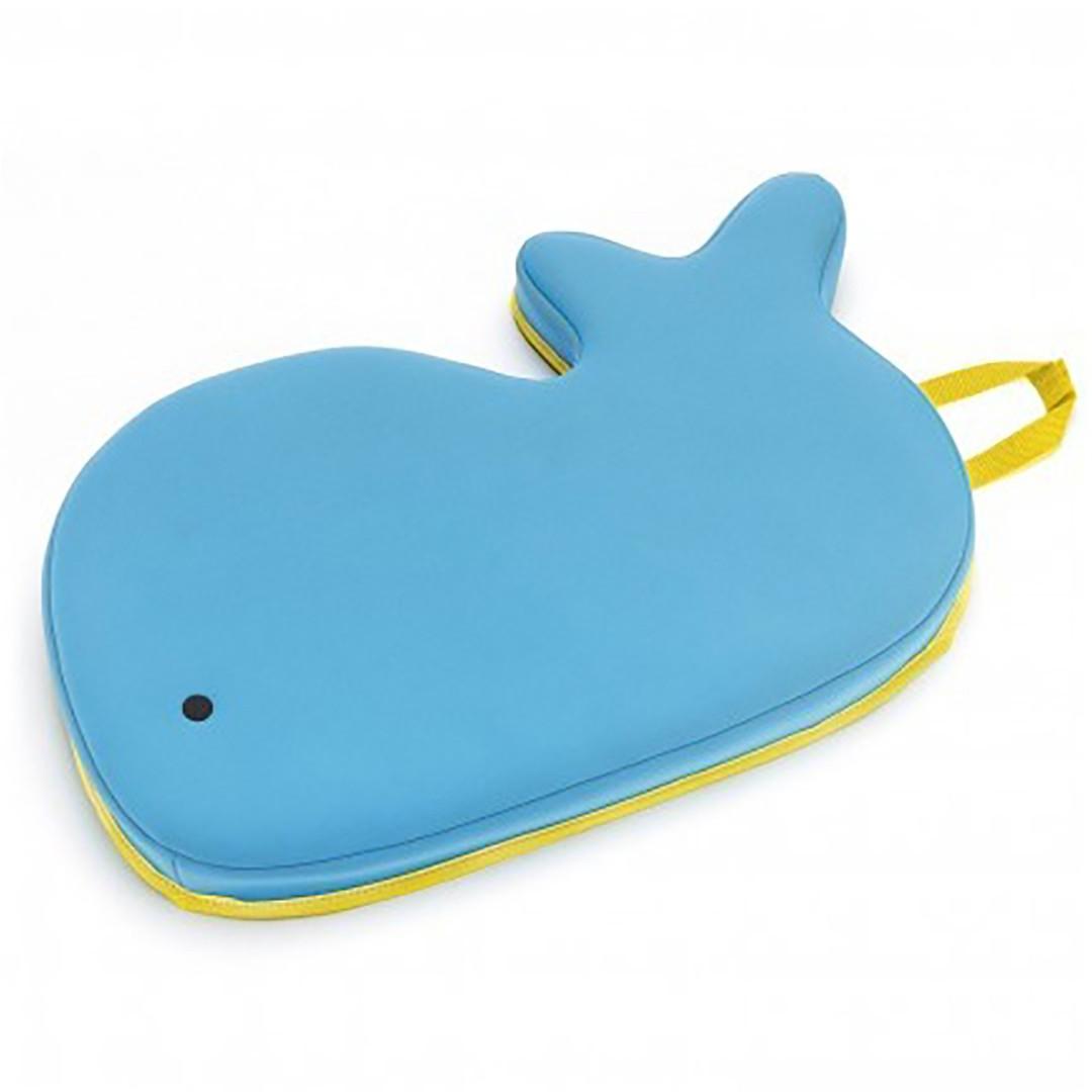 Skip*Hop Bath Kneeler - Blue