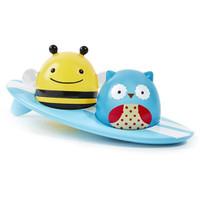 Skip*Hop Light up Bath Toy Surfers - Blue