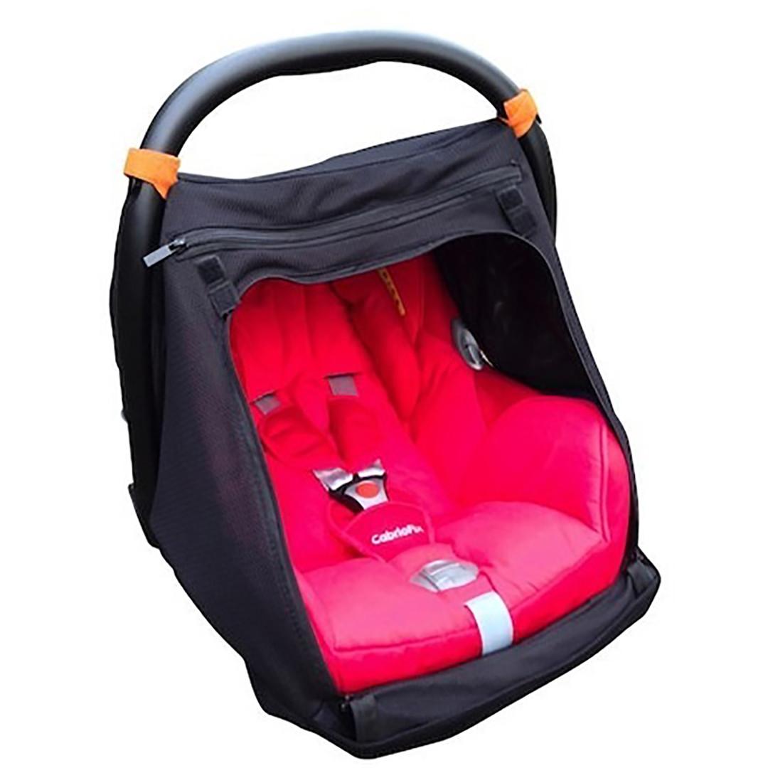 Snooze Shade Sleep For Infant Car Seats
