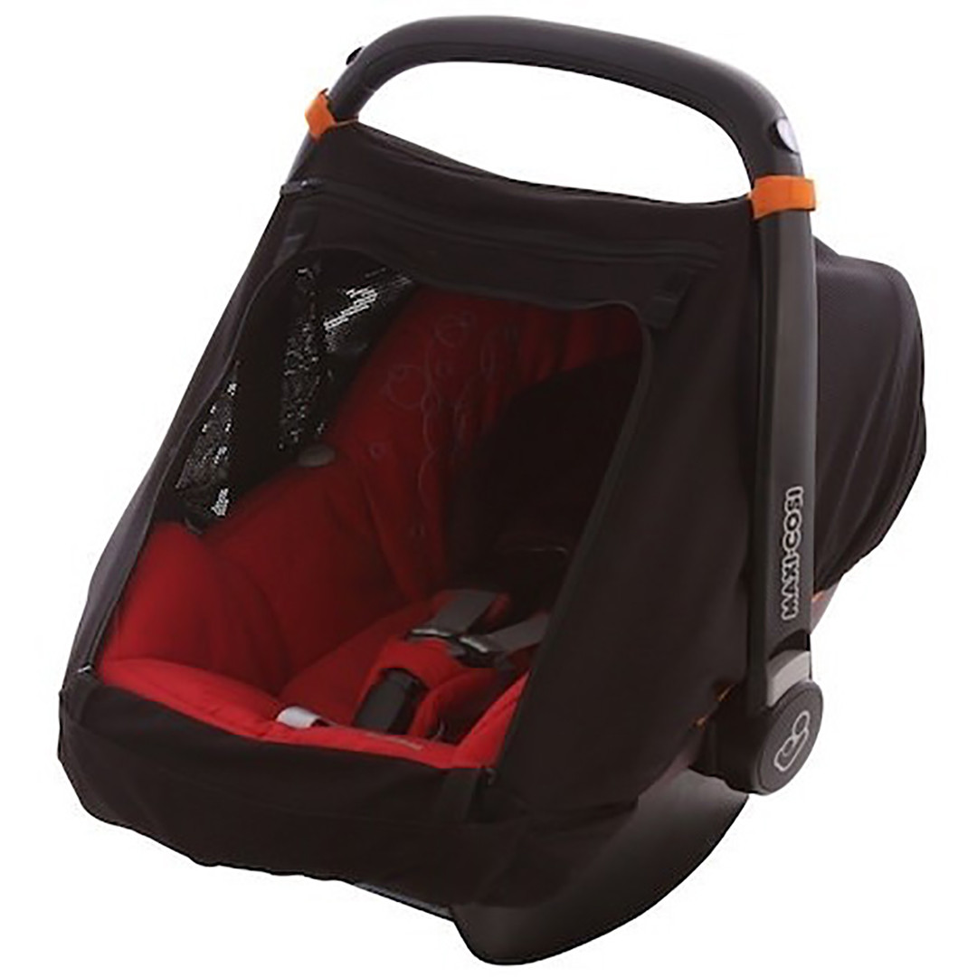 Snooze Shade Sleep Shade for Infant Car Seats