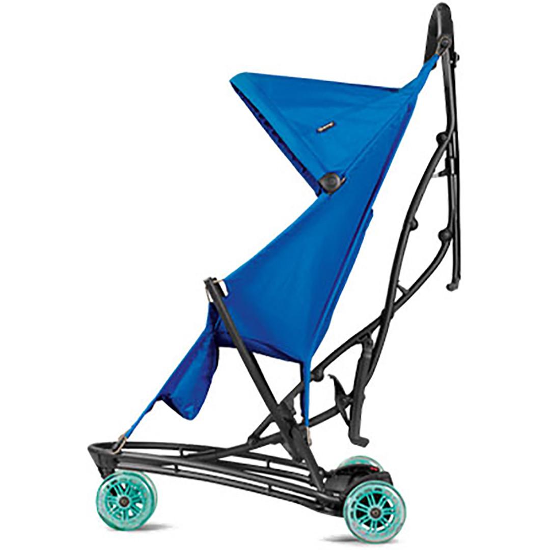 Quinny Yezz Stroller - Bold Blue