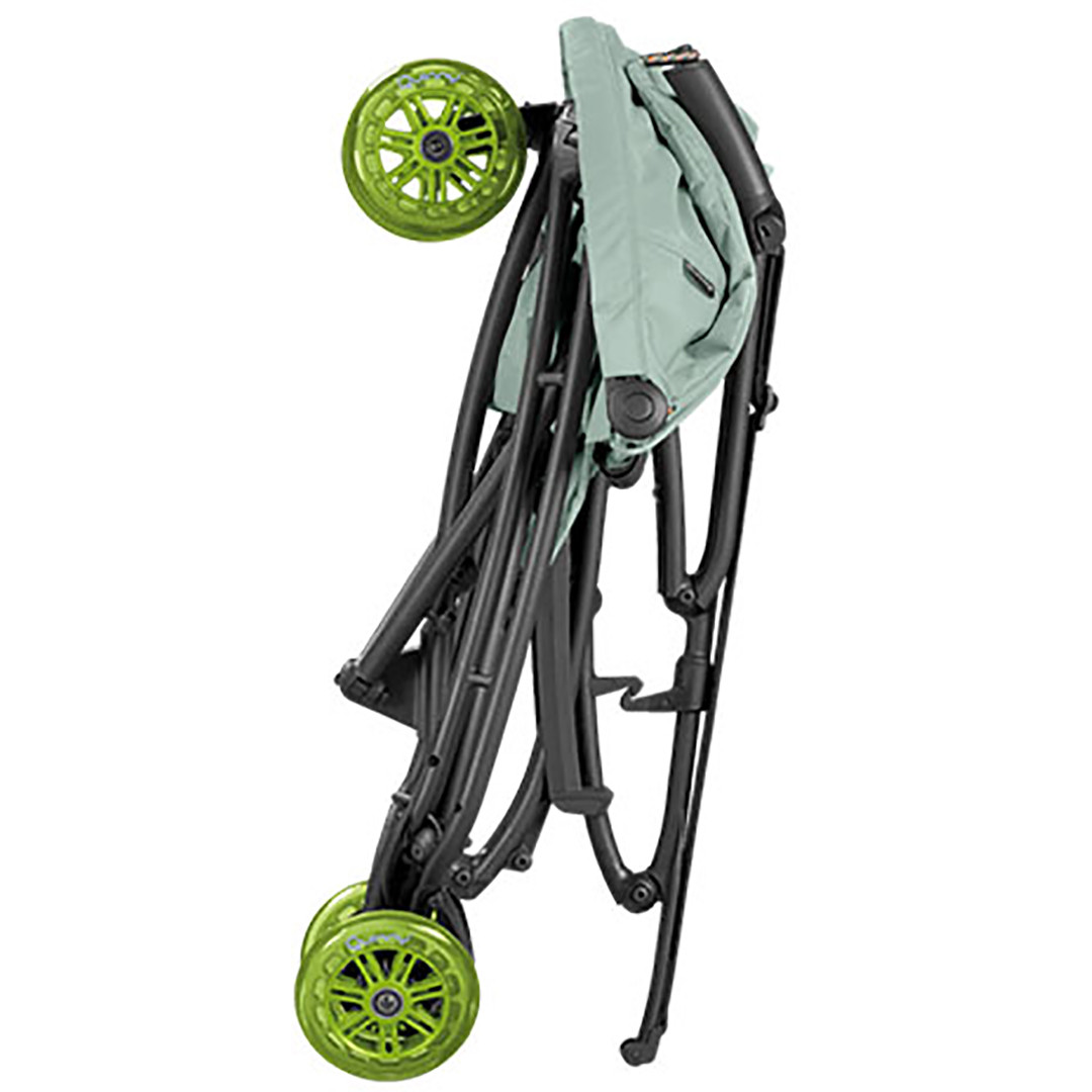 Quinny Yezz Stroller - Neon Frost