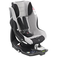 Jane Gravity Isize Car Seat - Soil