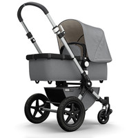 Bugaboo Cameleon Classic Package - Grey Melange