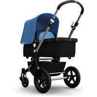 Bugaboo Cameleon¶ü Pushchair + Base - Aluminium Chassis  -Ice Blue