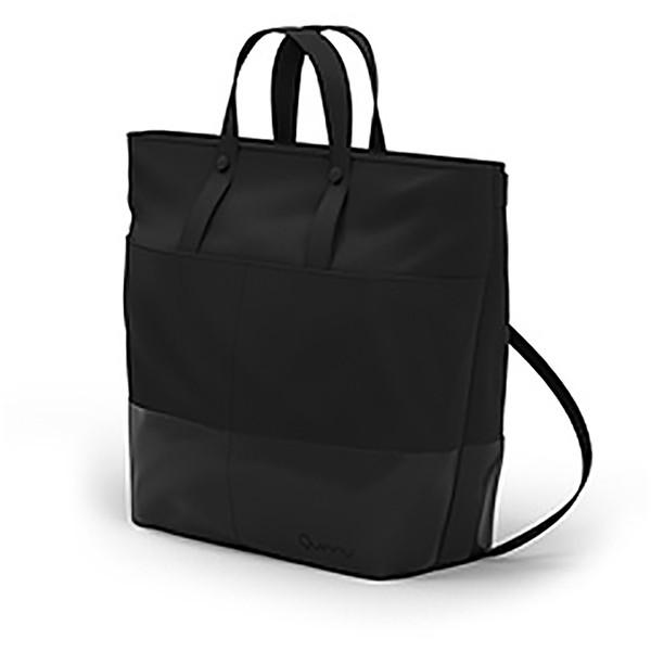 Quinny Changing Bag - Black
