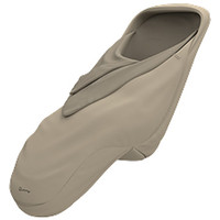 Quinny Footmuff for Zapp X - Sand