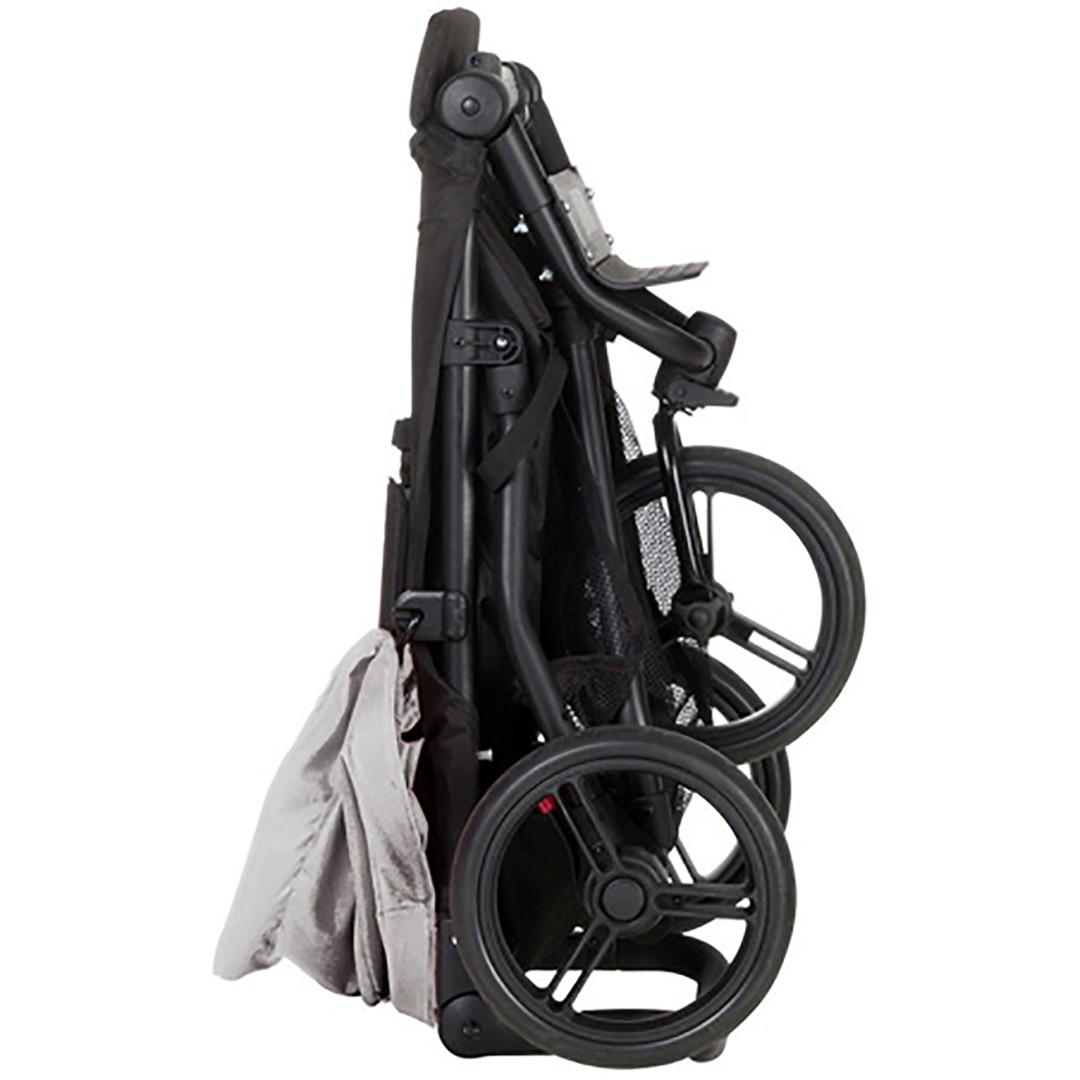 Mountain Buggy Mini Pushchair - Silver
