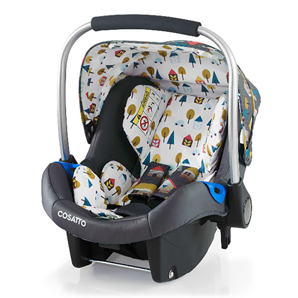 Cosatto Port Carseat - Hygge Houses