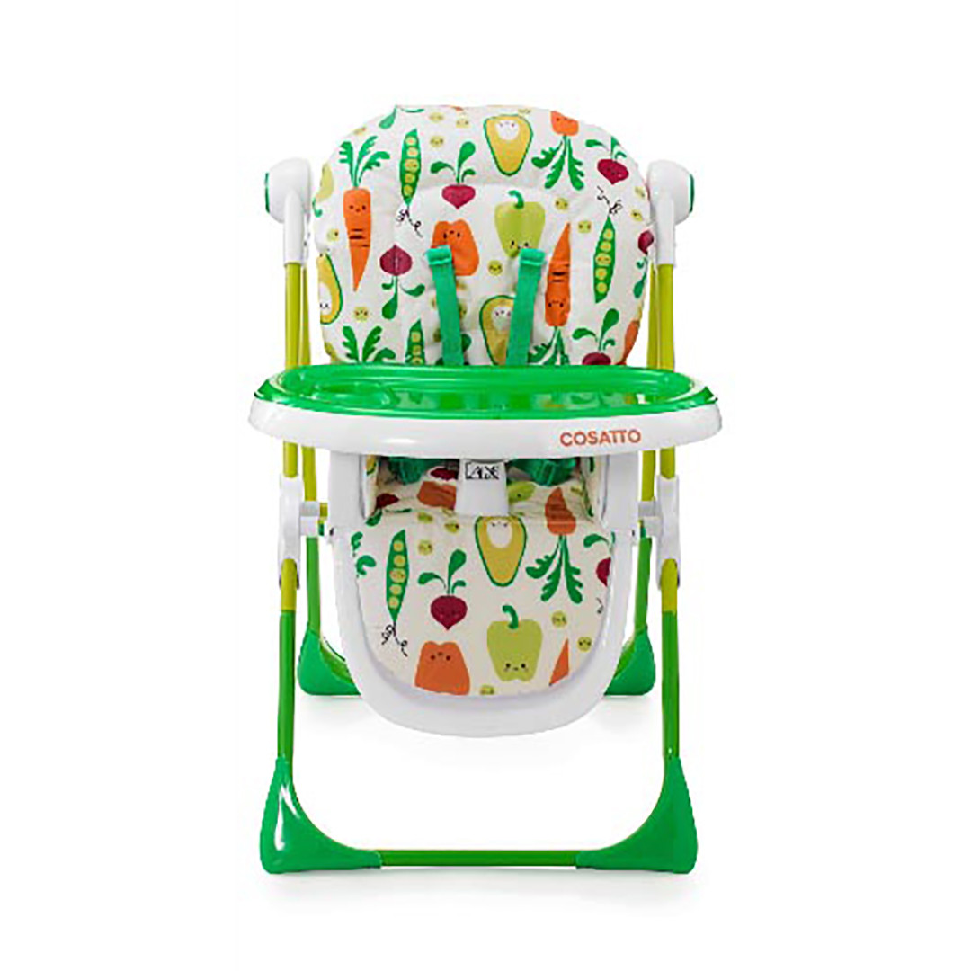 Cosatto Noodle Supa Highchair - Superfoods