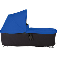 Mountain Buggy Duet Carrycot - Marine