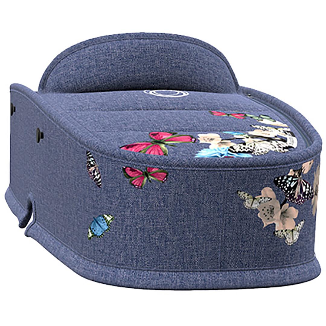 Bugaboo Beeƒæ Bassinet Tailored Fabric Set