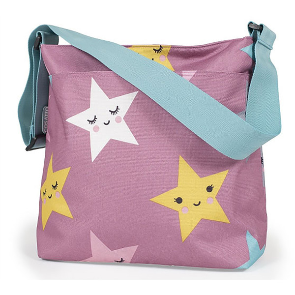 Cosatto Supa Changing Bag - Happy Stars